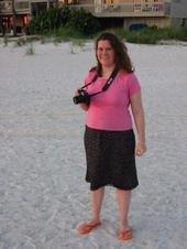 Beth & Camera